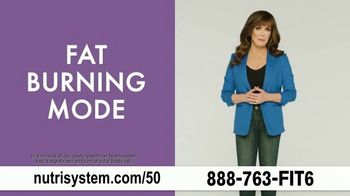 Nutrisystem 50/50 Deal: TV Spot, 'Favorite Foods Made Healthier: 50% Off' Featuring Marie Osmond - 261 commercial airings