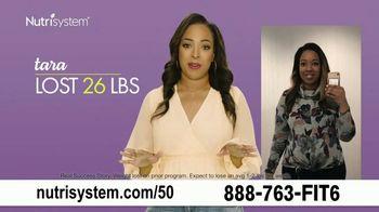 Nutrisystem 50/50 Deal: TV Spot, 'Favorite Foods Made Healthier: 50% Off' Featuring Marie Osmond - Thumbnail 5