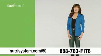 Nutrisystem 50/50 Deal: TV Spot, 'Favorite Foods Made Healthier: 50% Off' Featuring Marie Osmond - Thumbnail 6
