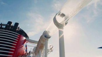 Disney Cruise Line TV Spot, 'Let's Dream' - Thumbnail 5