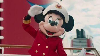 Disney Cruise Line TV Spot, 'Let's Dream' - Thumbnail 6