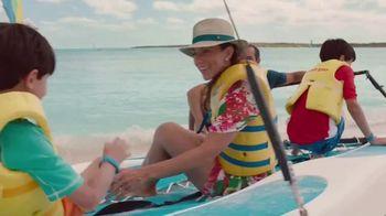 Disney Cruise Line TV Spot, 'Let's Dream' - Thumbnail 7