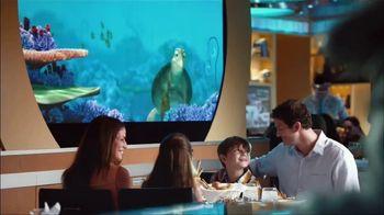 Disney Cruise Line TV Spot, 'Let's Dream' - Thumbnail 8