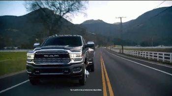 Ram Trucks TV Spot, 'Tres veces' canción de Foo Fighters [Spanish] [T1]