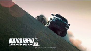 Ram Trucks TV Spot, 'Tres veces' canción de Foo Fighters [Spanish] [T1] - Thumbnail 3