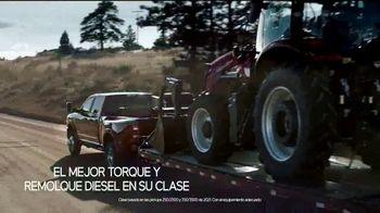 Ram Trucks TV Spot, 'Tres veces' canción de Foo Fighters [Spanish] [T1] - Thumbnail 6