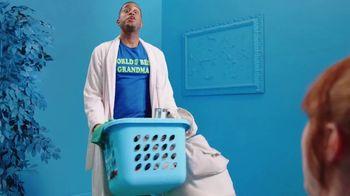Aaron's TV Spot, 'Don't Dread Laundry Day' - Thumbnail 2