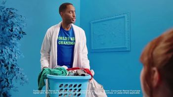 Aaron's TV Spot, 'Don't Dread Laundry Day' - Thumbnail 4