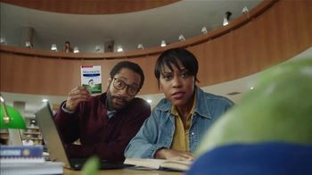 Mucinex TV Spot, 'Library: $5 Coupon'