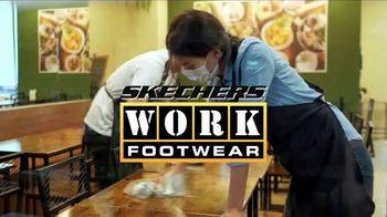 SKECHERS Work Footwear TV Spot, 'Certificado por podólogos' [Spanish] - Thumbnail 1