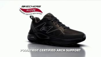SKECHERS Work Footwear TV Spot, 'Certificado por podólogos' [Spanish] - Thumbnail 4