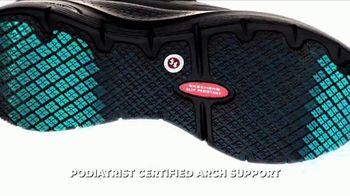 SKECHERS Work Footwear TV Spot, 'Certificado por podólogos' [Spanish] - Thumbnail 6