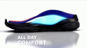 SKECHERS Work Footwear TV Spot, 'Certificado por podólogos' [Spanish] - Thumbnail 7
