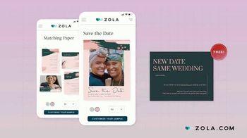 Zola TV Spot, 'Engagement Announcement'