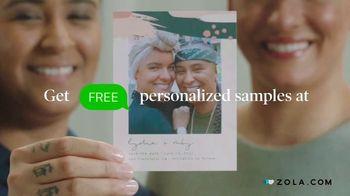 Zola TV Spot, 'Engagement Announcement' - Thumbnail 9