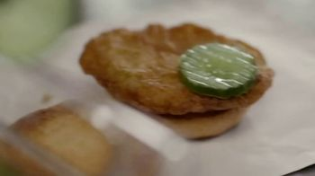 Sonic Drive-In Chicken Slinger TV Spot, 'Types of Spicy' - Thumbnail 5