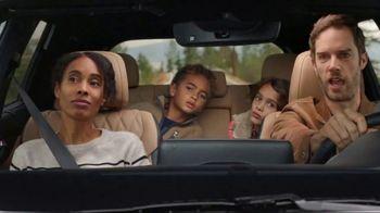 2021 Hyundai Santa Fe TV Spot, 'Beef Jerky' Song by Jerry Reed [T1] - Thumbnail 2