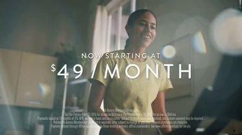 Peloton TV Spot, 'At Home Motivation: $49' Song by Beyoncé - Thumbnail 10