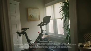 Peloton TV Spot, 'At Home Motivation: $49' Song by Beyoncé