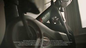 Peloton TV Spot, 'At Home Motivation: $49' Song by Beyoncé - Thumbnail 4