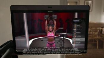 Peloton TV Spot, 'At Home Motivation: $49' Song by Beyoncé - Thumbnail 5