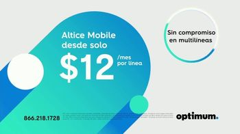Altice Mobile TV Spot, 'Ahorra más' [Spanish] - Thumbnail 7