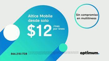 Altice Mobile TV Spot, 'Ahorra más' [Spanish] - Thumbnail 8
