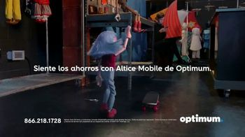 Altice Mobile TV Spot, 'Ahorra más' [Spanish] - Thumbnail 9
