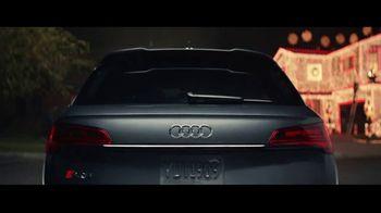 Season of Audi Sales Event TV Spot, 'The Neighbors' [T2] - Thumbnail 3