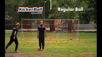KickerBall TV Spot, 'Looking for a Great Gift?' - Thumbnail 3