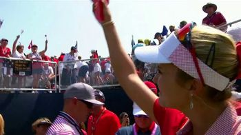 Solheim Cup TV Spot, '2021 Inverness Club' Song by SATV Music - Thumbnail 4
