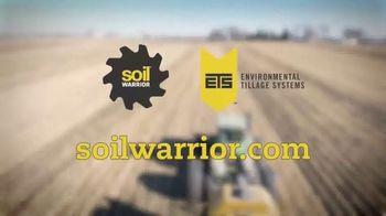 Soil Warrior TV Spot, 'Leading the Charge' - Thumbnail 7