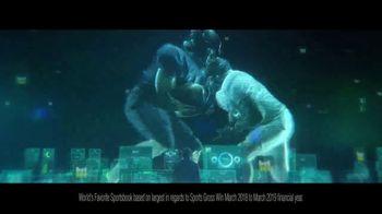 Bet365 TV Spot, 'Over 45 Million Members' Featuring Aaron Paul - Thumbnail 3