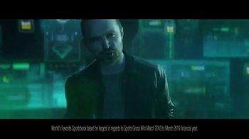 Bet365 TV Spot, 'Over 45 Million Members' Featuring Aaron Paul - Thumbnail 4