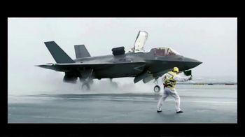 Lockheed Martin TV Spot, 'Advanced Capabilities'