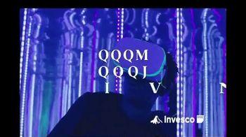 Invesco TV Spot, 'QQQ Innovation Suite' - Thumbnail 3