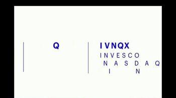 Invesco TV Spot, 'QQQ Innovation Suite' - Thumbnail 9