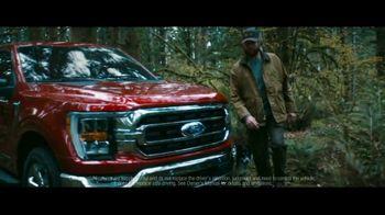 2021 Ford F-150 TV Spot, 'Cabin' [T1] - Thumbnail 3