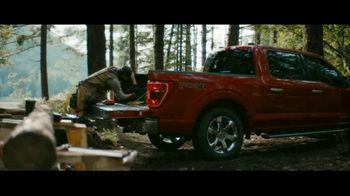 2021 Ford F-150 TV Spot, 'Cabin' [T1] - Thumbnail 5