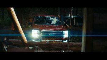 2021 Ford F-150 TV Spot, 'Cabin' [T1] - Thumbnail 7