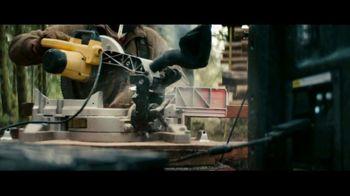 2021 Ford F-150 TV Spot, 'Cabin' [T1] - Thumbnail 8