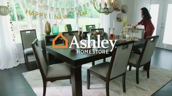Ashley HomeStore New Years Sale TV Spot, 'Up to 25% Off: Extended' - Thumbnail 1