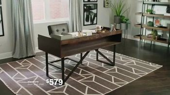 Ashley HomeStore New Years Sale TV Spot, 'Up to 25% Off: Extended' - Thumbnail 6