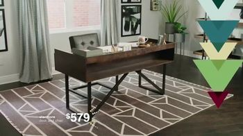Ashley HomeStore New Years Sale TV Spot, 'Up to 25% Off: Extended' - Thumbnail 7