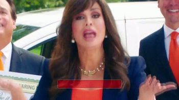 Publishers Clearing House TV Spot, 'What Would You Do: $5,000 a Week for Life' Featuring Marie Osmond - Thumbnail 9