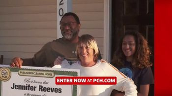 Publishers Clearing House TV Spot, 'What Would You Do: $5,000 a Week for Life' Featuring Marie Osmond - Thumbnail 7