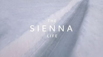 Toyota Sienna TV Spot, 'Cold' [T1] - Thumbnail 1