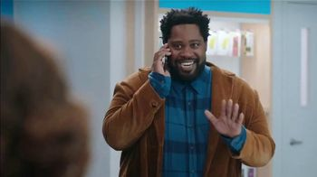 AT&T Wireless TV Spot, 'Lily Excited: $0 iPhone 12 Mini' - Thumbnail 5