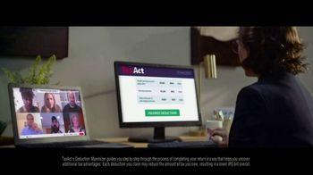 TaxACT TV Spot, 'Only TaxAct: Intro to TaxAct' - Thumbnail 3