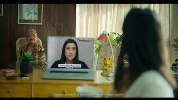 TurboTax Live TV Spot, 'Tu abuela puede contestar eso' [Spanish] - Thumbnail 2